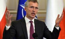 НАТО повысит боеготовность сотен тысяч военных на фоне противостояния с Россией