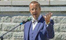 Президент Ильвес снова организует съезд Друзей Эстонии