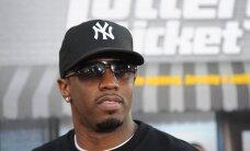 Räppar P. Diddy viidi pärast Playboy häärberi pidu haiglasse
