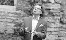 Rein Rannap: Mul on küll vastuoluline iseloom, aga mitte vastuolusid inimestega