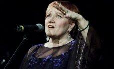 Täna oleks Silvi Vrait saanud 63-aastaseks, ülehomme tulekul suur mälestuskontsert