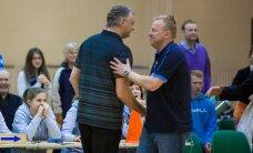 TÄHTEDE MÄNG: Milline on treenerite Kullamäe ja Kuusmaa senine omavaheline saldo?