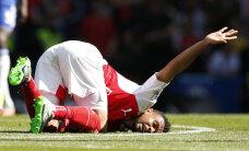 Arsenali laatsaret sai taas täiendust