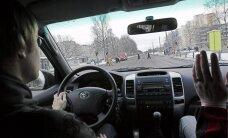 TABEL: Eesti autokoolide edetabel. Kes on tipus, kes lõpus