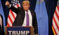 Трамп стал кандидатом в президенты США от республиканцев