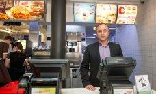20 лет в Эстонии: за что нас любит McDonald's