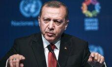 Эрдоган подтвердил причастность выходцев из бывшего СССР к теракту в Стамбуле