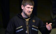 Кадыров: доклад Яшина нам передал Аллах