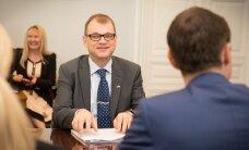 Peaminister Sipilä müüs ära maja, mida ta omal ajal põgenikele pakkus