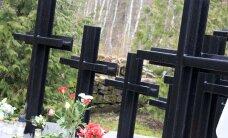 Odrapõld peitis endas mitusada nimetut hauda