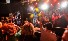 Jägermeister Rock Liiga võitja Dramamama esitleb Tallinn Music Weekil uut albumit!