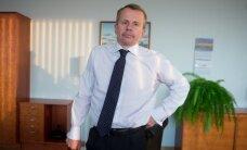 Kolmemehi on Eestis palju, ent vaid Jürgen Ligi on juhtinud nelja ministeeriumi