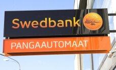 Swedbank: ускорение роста экономики было ожидаемым