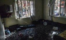 Число жертв взрыва на свадьбе в Турции возросло до 50