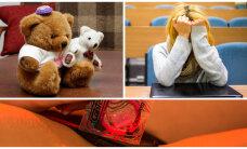 ЭКСПЕРИМЕНТ DELFI: 13-летняя девочка на взрослом сайте знакомств. Что ей предлагали?