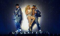 FOTOD, VIDEOD, BLOGI: Mariah Carey meelitas Saku Suurhalli rahvast täis ja andis endast parima, et särada nagu vanasti!