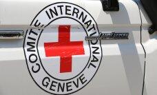 Сотрудников Красного Креста впервые допустят к заключенным в Донбассе