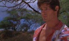 """VIDEO: """"Vaprate ja ilusate"""" Ridge tappis 80ndatel action-filmis pahasid"""