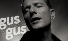 Islandi elektroonilise tantsumuusika legend GusGus esineb juba sel reedel Rock Cafes
