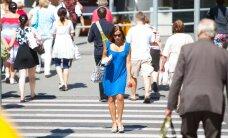 Suurte linnade suur stress — kuidas kaoses toime tulla?