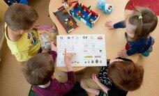 Idee: riik võiks lasteaia viimased aastad kinni maksta