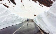 Palveränd üle Alpide