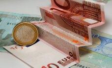 ВВП Эстонии вырос на 0,8%