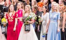 FOTOD: Eesti muusika printsid ja printsessid lasid Nordea laval kõlada Disney filmimuusikal