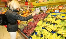 Raport paljastab, milliseid vilju süües neelame alla kõige suurema koguse mürke