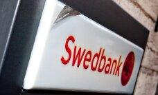 Swedbank sai Lätis üle miljoni euro trahvi