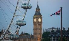 Лондон заявит о начале выхода из ЕС до конца марта будущего года