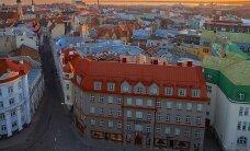 Selgusid 2015. aasta Eesti parimad hotellid ja spaakuurortid