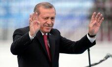 Эрдоган пригрозил ЕС открыть границы для беженцев