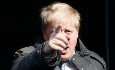 Londoni ekslinnapea võrdles Euroopa Liidu eesmärke natsi-Saksamaa omadega