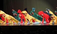 FOTOD: Koolitants 2016! Võru- ja Põlvamaa maakondliku tantsupäeva finalistid on selgunud