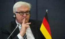 Германия пообещала заступиться за членов НАТО в случае нападения России