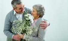 Meelike sai armsatest vanapaaridest inspiratsiooni: kas igavene armastus on olemas?