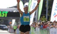 Tiidrek Nurme sai Šveitsi suurimal tänavajooksul 8. koha
