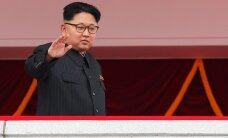 КНДР вновь пригрозила США и Южной Корее превентивным ядерным ударом
