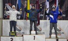 Tanel Leok teenis Baltic Master Cupil aasta esimese võidu