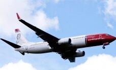 Norra reisilennuki kokpit täitus suitsuga, pilootidel tuli hädamaanduda