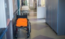 Soomes vanureid vägistanud sanitari 9-aastane vangistus jääb jõusse