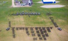 FOTOD: Lõppes suurõppus Kevadtorm, kuid kaitsevägi vajab rohkem õppusi koos liitlastega
