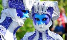 В субботу в Таллинне — уже шестой Венецианский карнавал