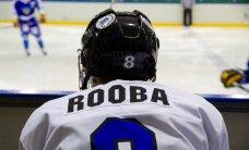 VIDEO: Robert Rooba tegi Soome esiliigas esmakordselt skoori ja valiti mängu parimaks