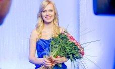 Tubli tulemus! Eesti tippmodell Sandra lendas Miss Globe'ilt koju maailma unistustetüdruku tiitliga!