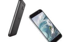 HTC uus tipptelefon 10: lühike nimi, tuttav välimus, muidu tänavuseks koorekihi-seadmeks sobiv