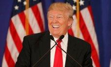 VIDEO: USA eelvalimised: Donald Trump võitis veel kahes osariigis, Ted Cruz ühes
