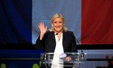 Марин Ле Пен угрожает вывести Францию из Евросоюза