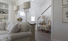Kümme detaili, mille abil kodu luksuslikumaks muuta